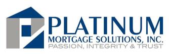 Platinum Mortgage Solutions